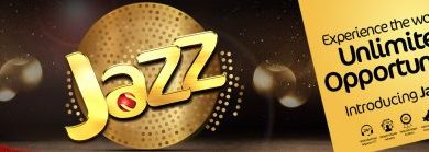 Jazz Gold Packages