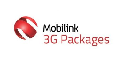 Mobilink Jazz 3G Packages Daily, Weekly, Monthly