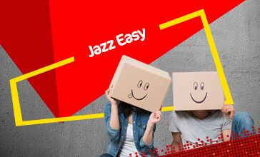 Jazz Easy Package Plan – Tariff & Conversion