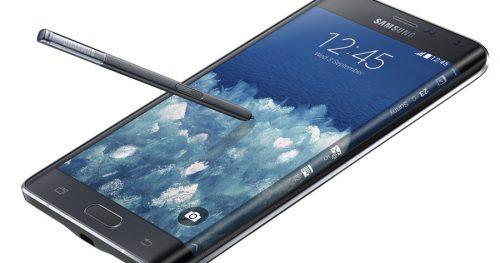Samsung Galaxy Note 5 Apn Settings