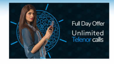 Telenor Pakistan Introduces Lagataar Calls Offer in Just Rs. 11