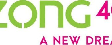Zong 4G's New Vision for a Healthier Environment