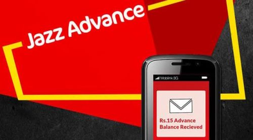 Jazz Advance Balance Code Method 2018