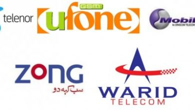 Comparison of All Networks Super Load Offer Jazz, Warid, Telenor, Zong, Ufone