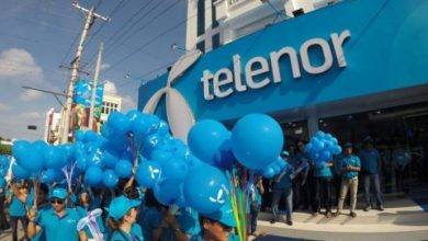 Telenor Call Bundles Offer