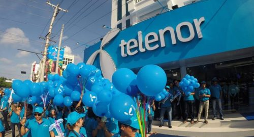 Telenor Call Bundles Offer
