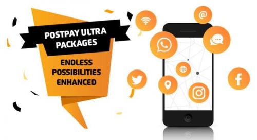 Ufone Postpay Packages 2018