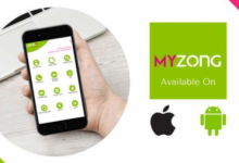 Zong 1GB FREE Data Offer