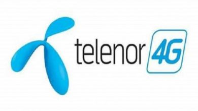 Telenor 4G in Pakistan