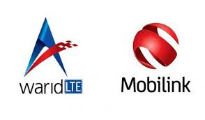 Warid and jazz packages