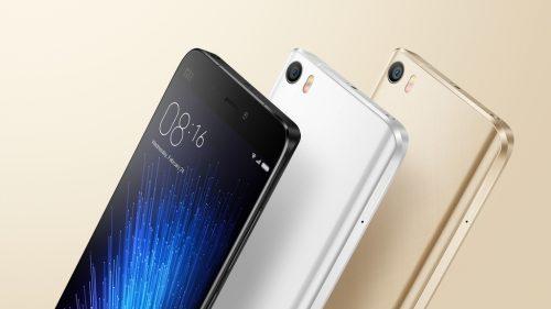 Xiaomi mi5 specification