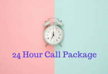 Warid 24 Hour Call Package