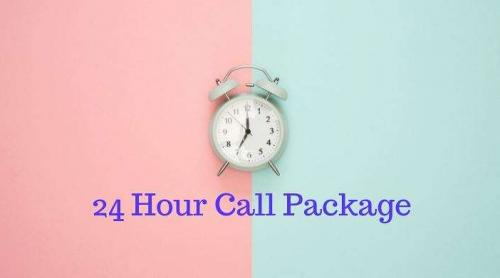 Warid 24 Hour Call Package