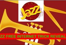 Jazz Warid Free Internet Tricks Codes Revealed 1000% Working