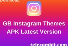 GB Instagram themes