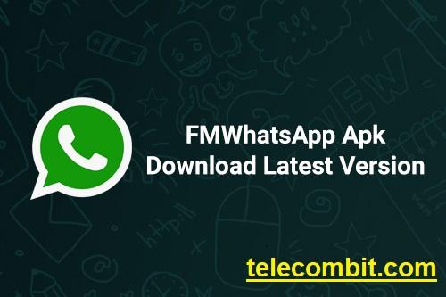 FMWhatsapp apk Download