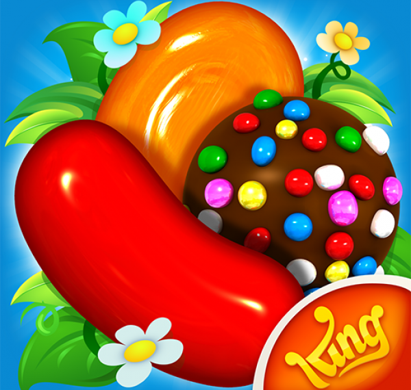 Candy Crush Saga Mod APK   Unlimited All Features Free Download Updated