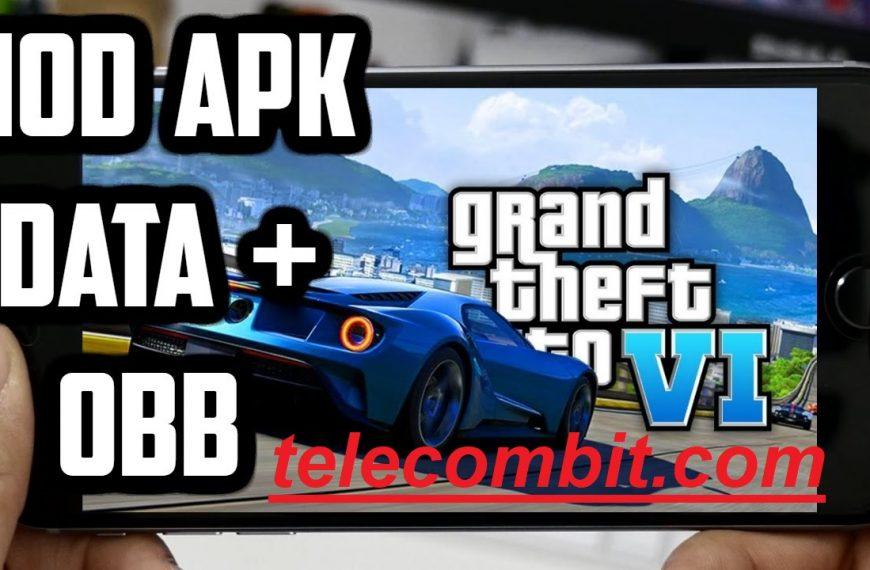 GTA 6 APK – Grand Theft Auto VI (Android/PC) Free Download