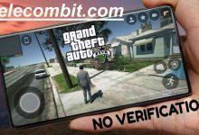 GTA 5 apk no verification