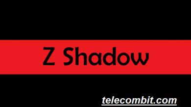 Z shadow