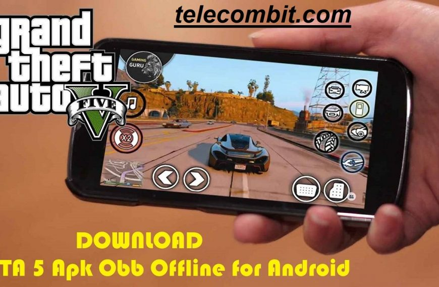 GTA 5 download for Android offline   Latest Mod APK 2021