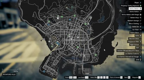 GTA 5 map Mod APK Free Download latest version For Android and IOS