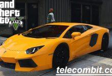 GTA 5 car cheats