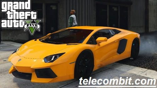 GTA 5 Car Cheats APK   Latest Version Download For Android and IOS